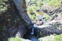 Wanderung im Anaga-Gebirge - Von Afur nach Taganana