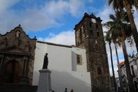 Rathaus von Santa Cruz – La Palma