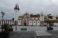 Wallfahrtskirche in Candelaria – Teneriffa