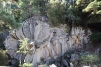 Rosenfels im Teide-Nationalpark – Teneriffa