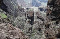 Wanderung in der Masca-Schlucht – Teneriffa