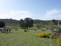 Wandern in der Sierra de Grazalema