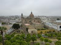 Kathedrale von Jerez