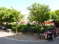 Plaza de los Naranjas Marbella