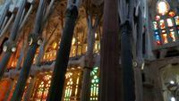 Silvester Barcelona - Jahreswechsel in Spanien (214)