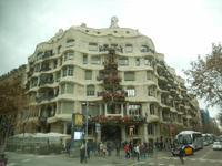 Silvester Barcelona - Jahreswechsel in Spanien (215)