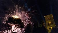 Silvester Barcelona - Jahreswechsel in Spanien (232)