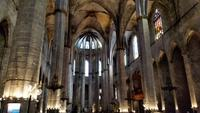 Silvester Barcelona - Jahreswechsel in Spanien (292)