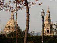 Silvester Barcelona - Jahreswechsel in Spanien (414)