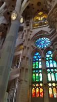 Sagrada Familia - Silvester Barcelona - Jahreswechsel in Spanien