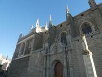 Kirche San Juan de los Reves