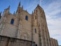 Stadtrundgang durch die Altstadt von Segovia (38)