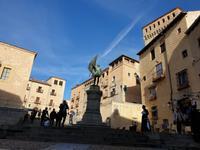Stadtrundgang durch die Altstadt von Segovia (70)