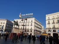 Auf Wiedersehen Madrid (2)