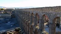 Segovia - Silvesterreise Madrid