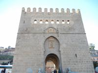Toledo - Silvesterreise Madrid