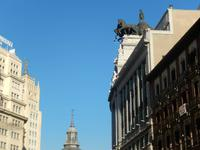 Silvesterreise Madrid