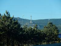 Valle de los Caidos - El Escorial - Silvesterreise Madrid