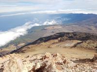 El Teide Vulkan - Silvester auf Teneriffa