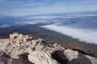 El Teide - Silvester auf Teneriffa