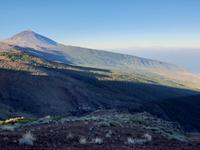 Fahrt auf den Vulkan Teide (7)