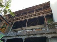 Die barocke Casa de los Balcones in La Orotava (2)