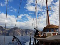 Bootsfahrt entlang der Steilküste von Los Gigantes (6)