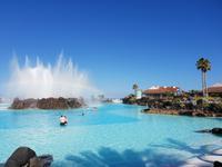 Naturschwimmbad von Cesar Manrique und größten Naturschwimmbeckenanlage mit Meerwasser in ganz Europa (2)