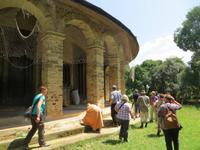 Kloster Debre Selassie