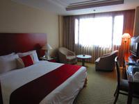 Hotelzimmer in Seoul