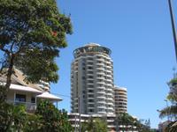 Unser Hotel mit Panoramaterasse