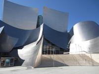 Walt Disney Opera Hall