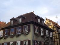 Die Werke vom Künstler Hansi in Colmar