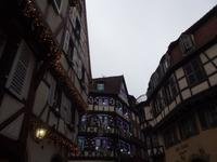 Advent in Colmar
