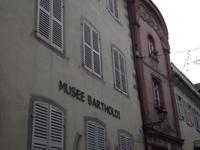 Museum von Bartholdi
