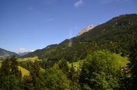 103 Fahrt mit dem Golden Pass Panoramic Express