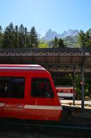 143 Fahrt mit dem Mont Blanc Express