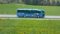 Unser Biene Maja Bus
