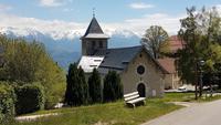 Saint-Hilaire du Touvet