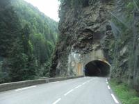 Gorges d'Arly