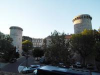 In Sisteron