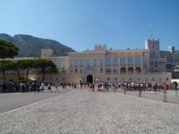 Monacos Fürstenpalast