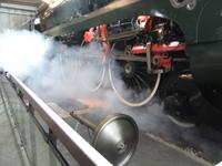 Mulhouse. Eisenbahnmuseum