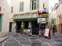 Antibes, Altstadt