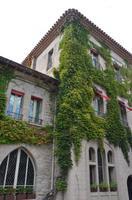 Die Festungsstadt Carcassonne