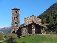 Andorra, Kirche San Joan de Casselles