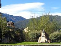 Andorra, Ordino