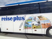 reiseplus - Bus