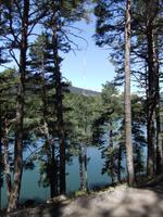 Lac d'Ergoilaster