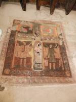 S.Jaon - Fresken (12.Jhdt.)